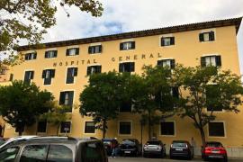 Una planta del Hospital General será reformada para albergar 17 consultas