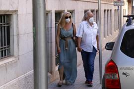 El juez impone 150.000 euros de fianza a Cursach y le prohibe salir de España
