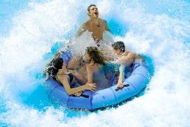 Aqualand ya tiene fecha de apertura para este verano