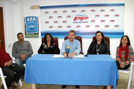 El PP denuncia irregularidades en la empresa municipal