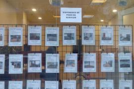 Alquilar un piso en Baleares: de 350 a 921 euros al mes