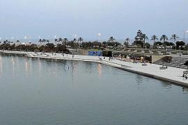 El Ajuntament iniciará en 2021 la renovación del Parc de la Mar con cargo a la ecotasa