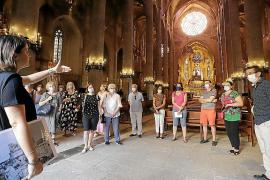Paseo por la Catedral de la luz