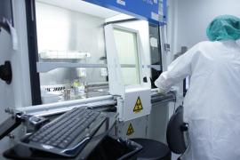 Buenos resultados preliminares en la vacuna contra la COVID-19