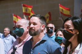 La Fiscalía investiga si hay delito de odio en los tuits de Vox contra el Gobierno
