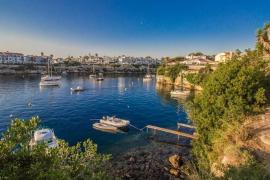 Una niña de 2 años ingresa crítica en Menorca por ahogamiento