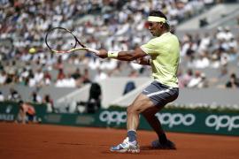 Roland Garros se jugará con público, aunque restringido