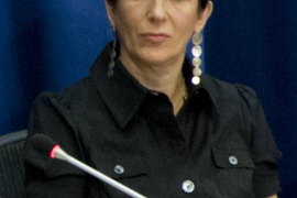 Detenida en EEUU Ghislaine Maxwell, la compañera de Jeffrey Epstein