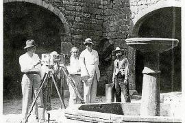 Consell e ICAA restaurarán el filme 'El jefe político', de 1925 y rodado en la Isla