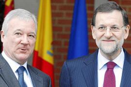 Confusión sobre si el Gobierno de Murcia solicitará el rescate al Estado