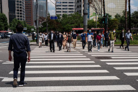 Corea del Sur afronta su segunda oleada