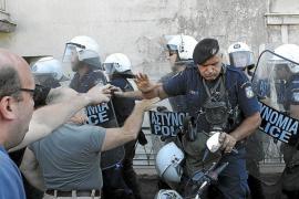 El FMI se plantea detener las ayudas económicas a Grecia