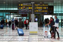 España abre sus fronteras exteriores a 12 países de fuera de la Unión Europea