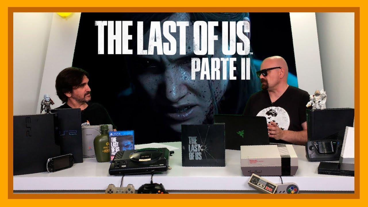 Por fin llega 'The last of us 2', ya jugado y analizado