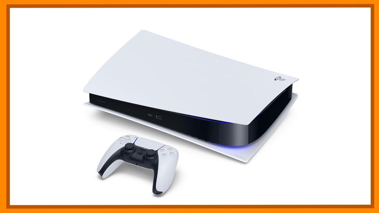 PlayStation 5, juegos, diseño y precio