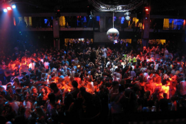 Discotecas de Mallorca