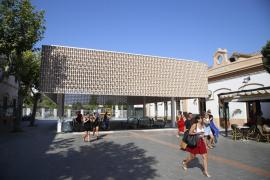 La Estación Intermodal tendrá vigilancia las 24 horas