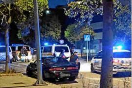 La Policía intensificará los controles durante el fin de semana para evitar fiestas en los polígonos