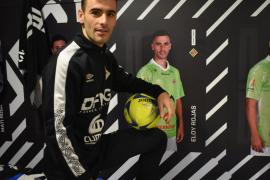 Eloy Rojas renueva con el Palma Futsal hasta 2023 e irá cedido a Zaragoza