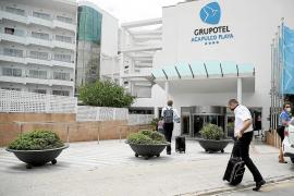 Las cadenas reabren en julio la mayor parte de su oferta hotelera en Mallorca