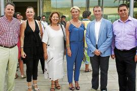 PALMA MIRÓ EN ES BALUARDFOTOS EUGENIA PLANAS