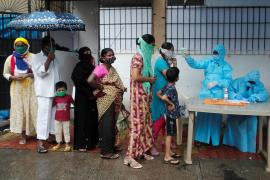 La pandemia de coronavirus deja ya 525.000 fallecidos en todo el mundo
