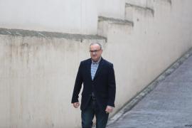 El Poder Judicial sanciona por una falta muy grave al juez Enrique Morell