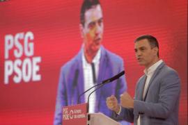 Sánchez pide a los ciudadanos que no se dejen «amenazar por el miedo»
