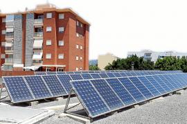 La descarbonización de las Islas conllevará un ahorro del 72 % de la factura energética