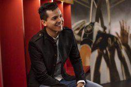 Muere repentinamente a los 24 años Sebastian Athié, actor de Disney Channel