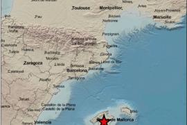 Montuïri registra un terremoto