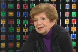 Muere la actriz Carme Contreras, Roser en 'El cor de la ciutat'