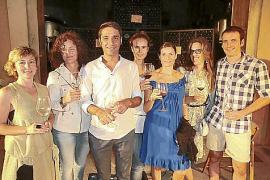 Festa del Vi a la Fresca