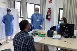Baleares, la comunidad con menos inmunidad frente al coronavirus