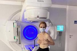 El entrañable mensaje de la diseñadora Ana Locking para anunciar que sufre cáncer