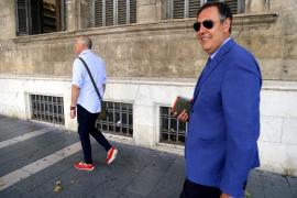 El juez Penalva quería «liarse a tiros» con Julio Bastida, periodista de 'Ultima Hora'