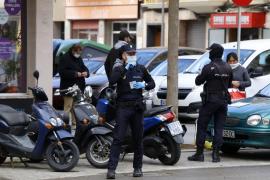 Un detective fuera de servicio evita el secuestro de una prostituta en Palma