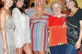 Fiesta de aniversario de Rialto Living