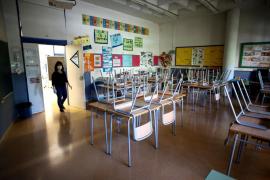 La escuela concertada desoye a la Sindicatura y no entregará sus cuentas
