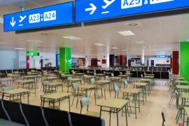 La selectividad en Baleares se inicia este martes con más alumnos inscritos y más espacios habilitados