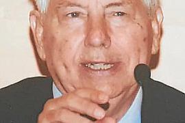 Fallece a los 88 años el abogado Pedro Mir Juan