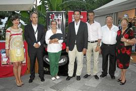 La Copa del Rey Audi Mapfre y su village llenan las noches de verano