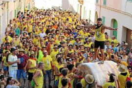 Petra, Sencelles y Vilafranca renuncian «por responsabilidad» a celebrar sus neofiestas