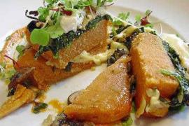 La polenta: grano italiano difícil de encontrar