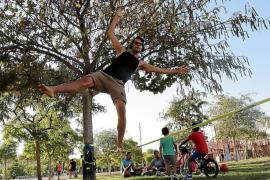 Sa Riera de Palma, un pequeño Central Park