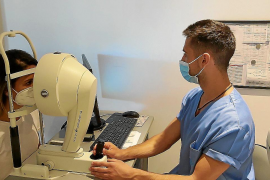 El confinamiento entre pantallas pasa factura a la salud ocular