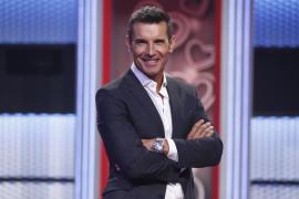 Jesús Vázquez presentará 'Mujeres y hombres y viceversa' a partir de septiembre