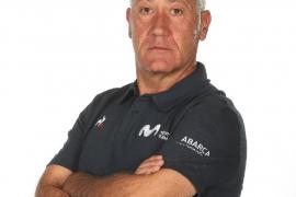 El ciclismo despedirá en Sant Marçal a Pep Toni Escandell
