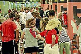 Balears lideró en junio la llegada de turistas extranjeros y de ocupación