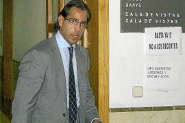 Un comercial de Banif declara ante la jueza del 'caso Voltor' que Llompart «miente»